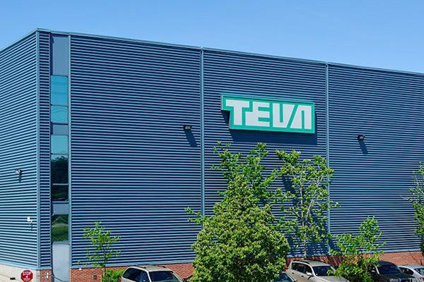 Teva Stock Jumps as New CEO Expected to Be Named