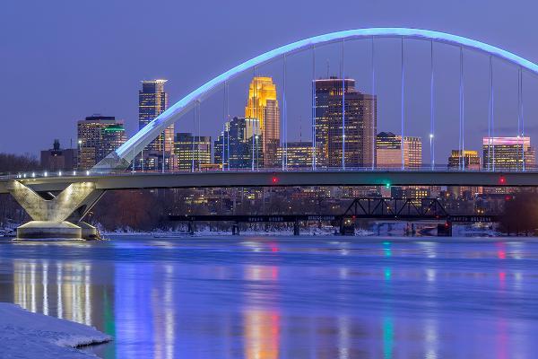 4. Minneapolis, Minn.