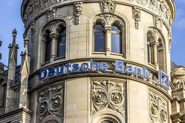 Here's Where I Would Like Deutsche Bank