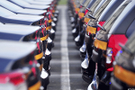 February Auto Sales to Increase Less than 1%