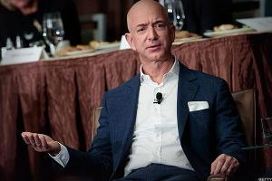 This Explains Amazon's Big Second-Quarter Profit Slump