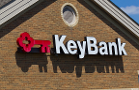 KeyCorp. Has Broken Out on the Upside