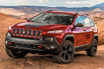 China's Great Wall Motors Plays Down Interest in Buying Jeep