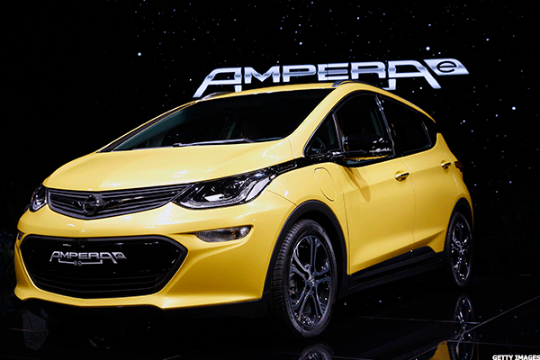 Germany Supports GM's Sale of Opel to PSA