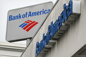 BofA Management Admits It Can't Turn a Profit on Invested Capital