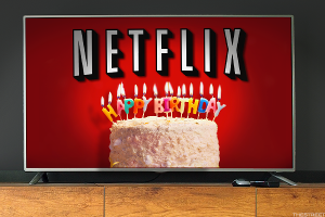 15 Years After Its IPO: Netflix Transforms From DVD Rentals to Digital Powerhouse