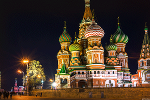 Russia ETF Poised for Volatile Breakout