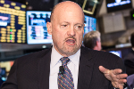 Jim Cramer Unveils the 10 Best Stocks for a Market Pullback
