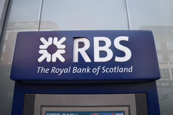 RBS to Miss Target for Asset Sale - Takes $920 Million Charge