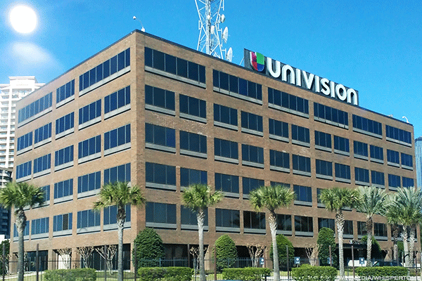 Univision Charges Charter With Abusing Its Megamerger With Time Warner Cable