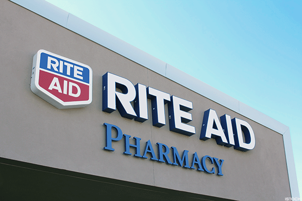 Rite Aid has had an interesting week.