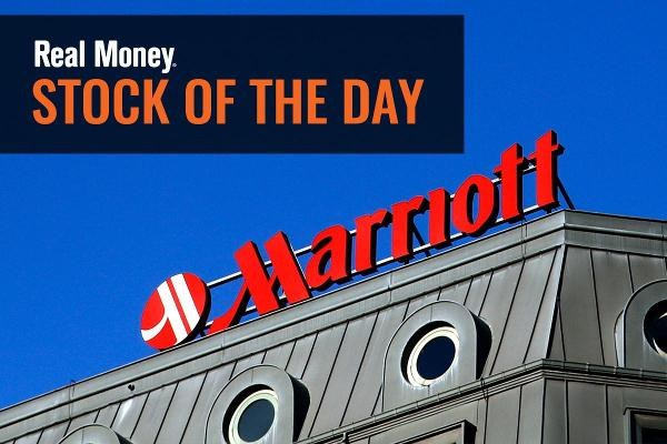 Chart of the Day: Just How Big Was Marriott's Data Breach?