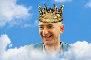 How Amazon's Jeff Bezos Surpassed Bill Gates to Become the Richest Person on the Planet