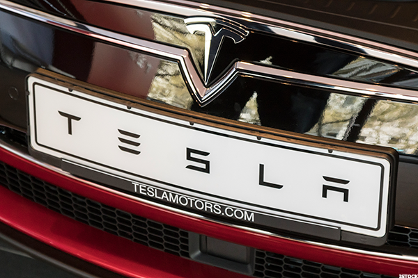 Tesla Surprises Investors With New Purchase but Investors Should Tread Carefully