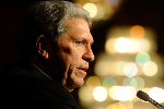CSX CEO Hunter Harrison Dies at Age 73