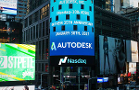 Autodesk Breaks Out to Merit New Price Target
