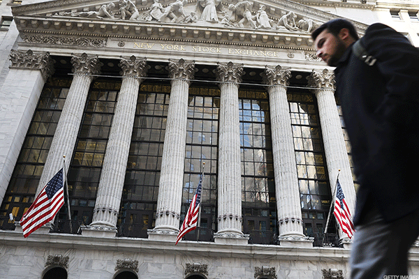 Week in Review: Wall Street Sees Red as Geopolitical Issues Dominate, Earnings Begin