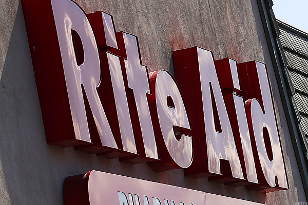 Rite Aid Charts Send Wrong Signals to Investors Who Hope for a Recovery