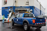 Ford to Produce New Truck Engine in Ontario