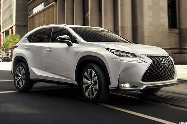 10 Most Fuel Efficient Luxury SUVs You Can Find TheStreet