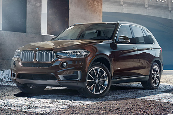 The 2016 Bmw X5 M Has A 4 Liter 8 Cylinder Turbo Engine And Gets An Average Of 16 Miles Per Gallon It Manufacturer S Suggested Retail Price