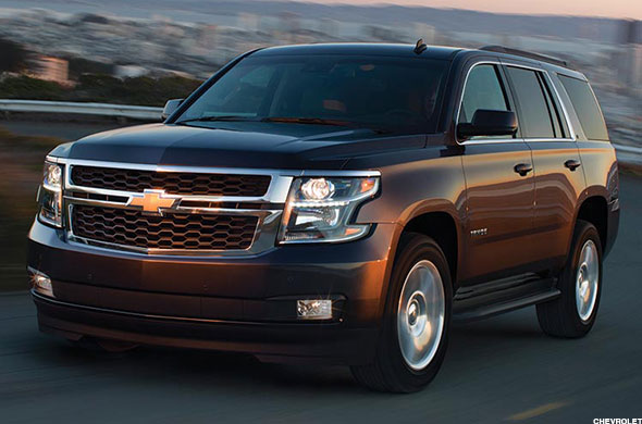 here are your best 2015 suvs vans and trucks for the money thestreet. Black Bedroom Furniture Sets. Home Design Ideas