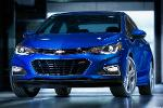 Chevy's New Cruze Could Bolster Profit and GM CEO's Standing