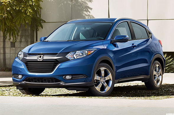 10 suvs with the best fuel economy thestreet for 2016 honda cr v towing capacity