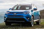 Toyota's New Hybrid SUV Is a Bargain at Only $700 More