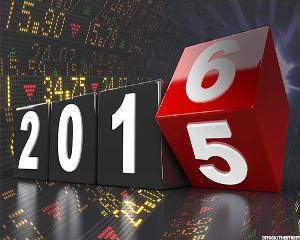 S&P Capital IQ's 5 ETFs to Watch in 2016