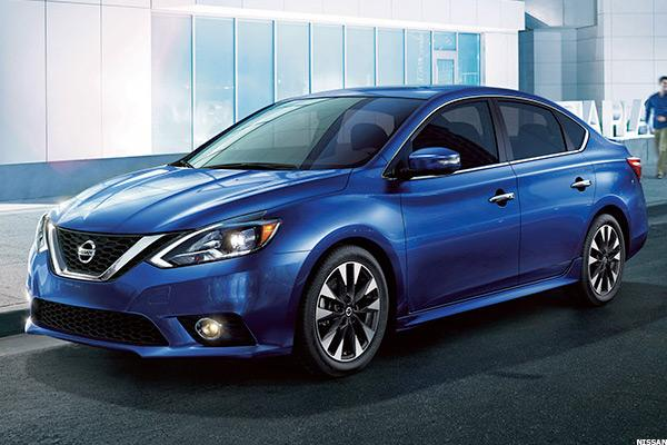 nissan sentra did nissan do enough to keep the sentra 39 s. Black Bedroom Furniture Sets. Home Design Ideas