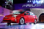 Toyota's New Prius Tries Adding Looks to Its Fuel-Saving Focus