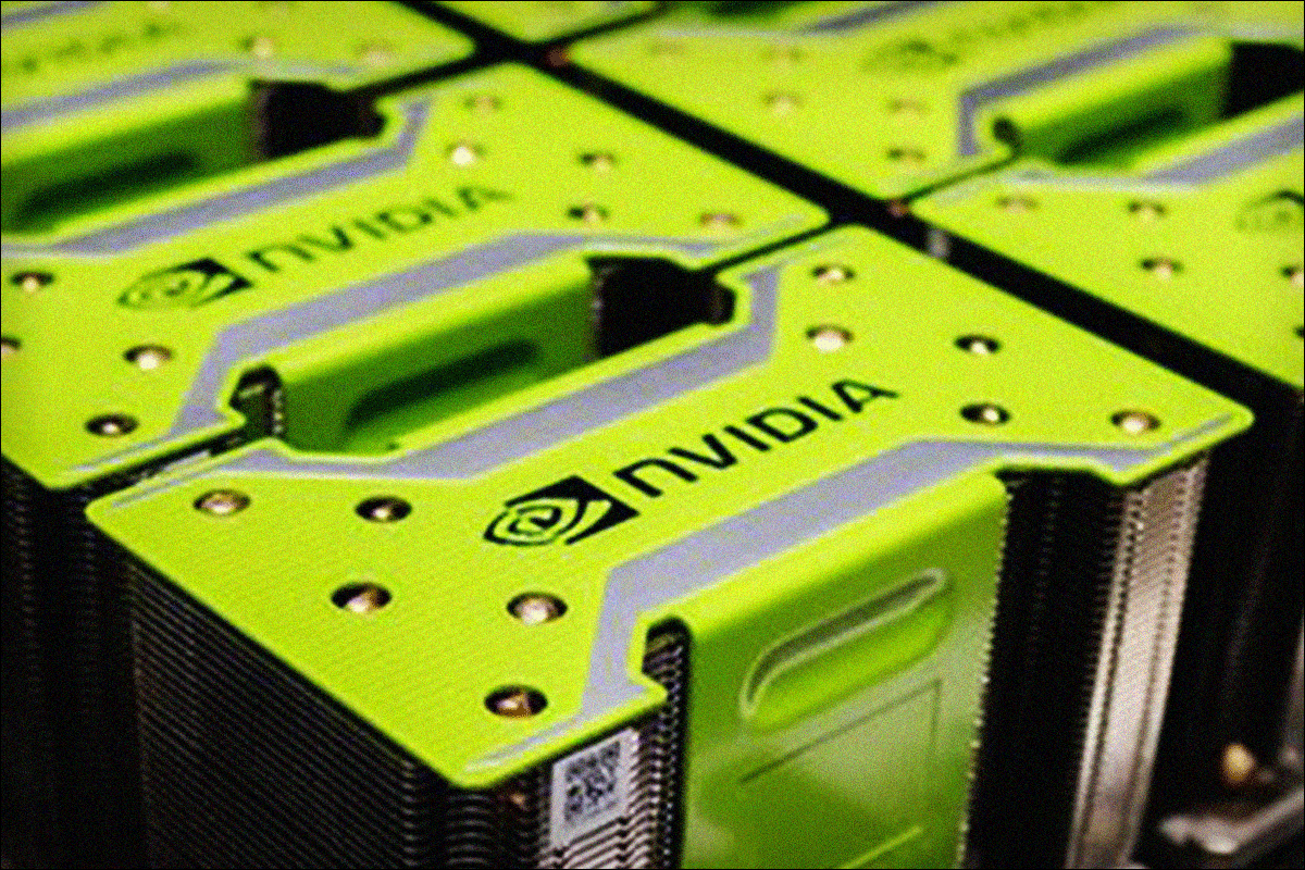 Nvidia Edges Lower After Solid Q3 Earnings, Softer Near-Term Revenue Outlook