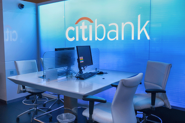Citi to Name Frankfurt as New EU Broker-Dealer Location