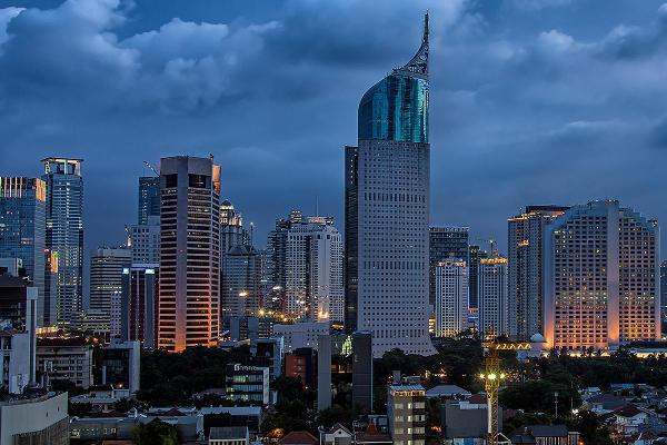 Indonesia Plans to Move Its Capital and Here's How Investors Can Capitalize