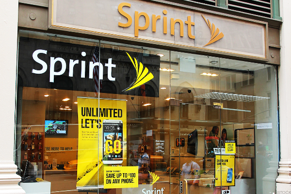 You're Only Allowed One Call. Who Gets It: AT&T, Verizon, Sprint or T-Mobile?