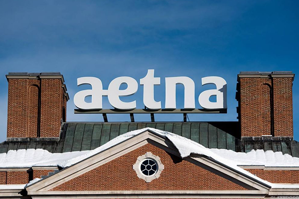 Aetna going to CVS?