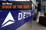 Government Shutdown Could Continue to Cut Into Delta Air Lines' Outlook