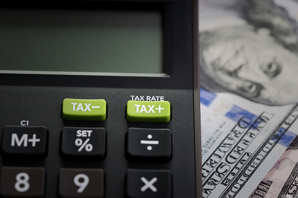 Tax Loss Selling Recovery Candidates, Part 3
