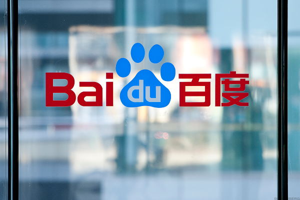Baidu.com, Momo, Praxair: 'Mad Money' Lightning Round