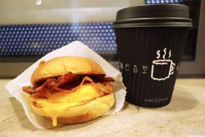 Shake Shack Breakfast Option Could be the Catalyst the Stock Needs