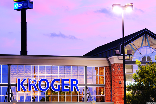 Kroger Thinks Amazon Will Make One Massive Change to Whole Foods