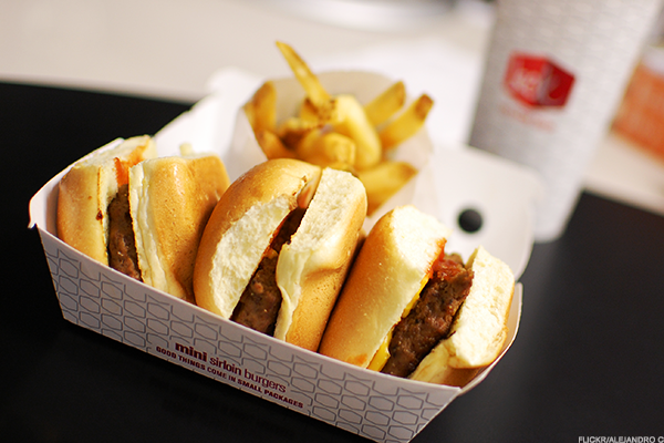 This Is Why Jack in the Box May Be the One Fast-Food Stock You Just Have to Quickly Eat Up
