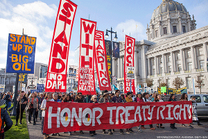 What the Dakota Access Pipeline News Means for the Energy Sector