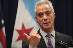 Rahm Emanuel to Donald Trump: Seek Singles, Not Home Runs