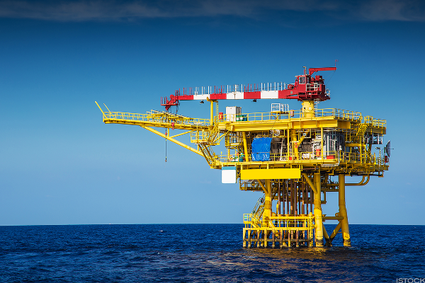 Nabors Industries Stock Is Poised to Break Out