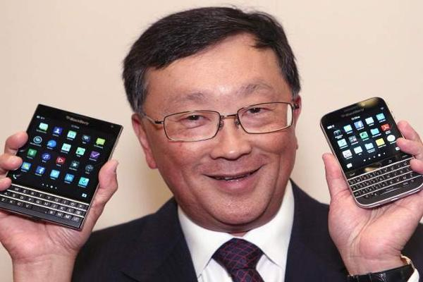 BlackBerry Loyalists and Their Eccentricities Aren't Enough to Save Handsets