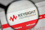 Keysight Technologies Spikes Following Earnings Beat, Baird Upgrade