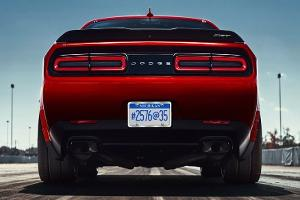 Get a First Look at the Dodge Demon -- It Will Probably Be the Fastest Muscle Car Ever at Over 900hp