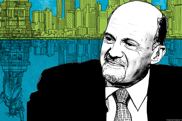 3 Must Know Market Insights From TheStreet's Jim Cramer Before Wednesday's Open